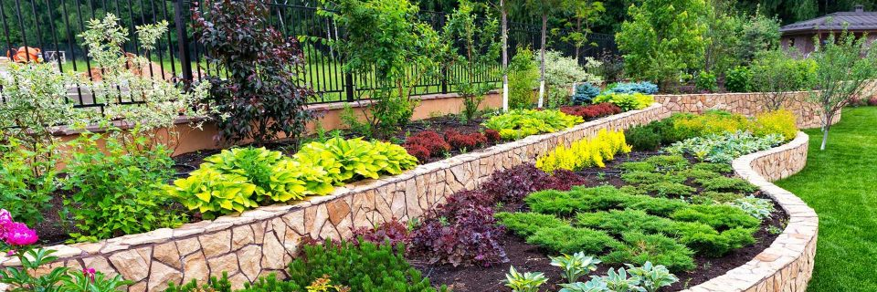 Custom landscaping for all of your plans